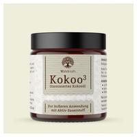 Kokoo³ - ozonated coconut oil