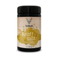 Kraftpilz Hericium - Vitalpilzpulver