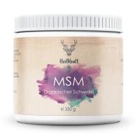 MSM - Sulphur 99.9% Ph. Eur